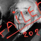 Einstein Debunked in 2020