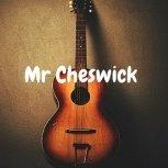 Mr Cheswick