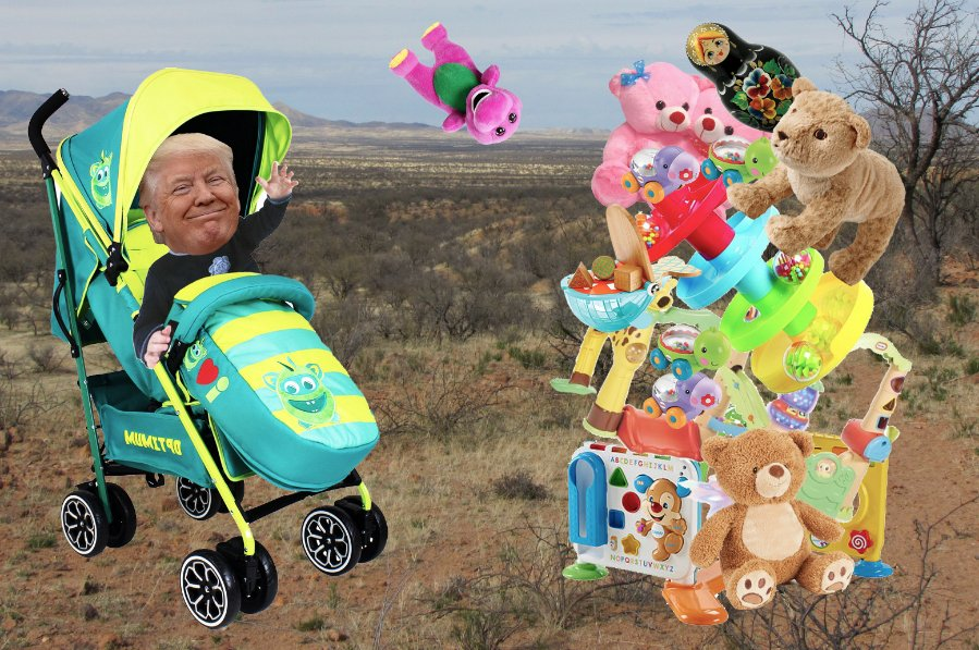Trump-throws-toys-out-of-pram-over-wall-accidentally-builds-his-own.jpg