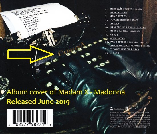 [HIDDEN IN PLAIN SIGHT]  album_madame-x_back.jpg
