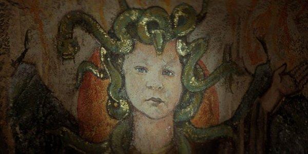 damien-omen-ii-the-face-of-damien-painting-archeological-dig-billboard.jpg