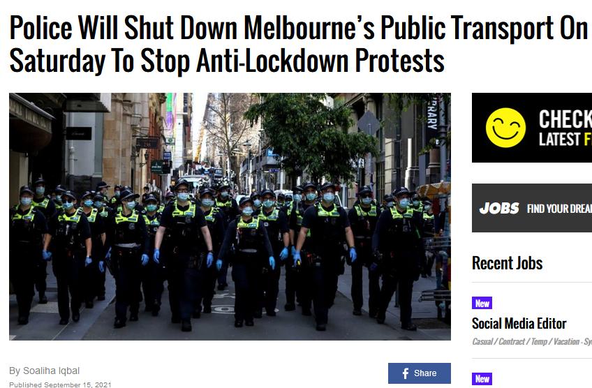 shutdown melbourne protest virus.PNG